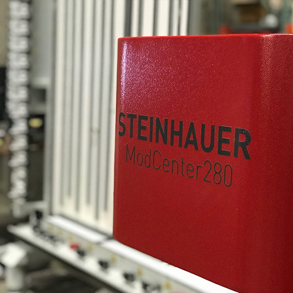 Electronauts Steinhauer Modcenter